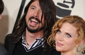 Dave Grohl des Foo Fighters est papa !