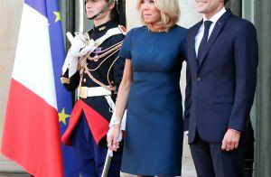 Brigitte Macron : Cet animateur qui veut... rallonger ses jupes !