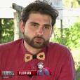 """Florian, 31 ans, candidat de """"Pékin Express 2018 : La Course infernale"""" (M6)."""