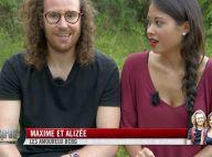 """Maxime et Alizée (Pékin Express) """"blessés"""" : Leur réponse aux vives critiques !"""