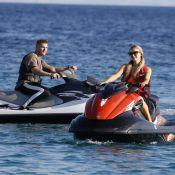 Paris Hilton : Amoureuse en vacances, elle s'éclate à Mykonos