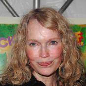 Mia Farrow entame... une grève de la faim !