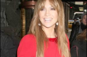 Jennifer Lopez : radieuse, amincie, elle va enfin retrouver son mari !