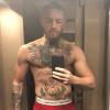 Conor McGregor : Ses parties intimes, remontées à bloc, mettent ses fans KO !