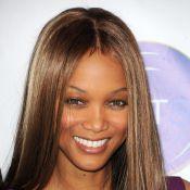 Tyra Banks suit les traces de J.Lo... elle a perdu ses rondeurs !