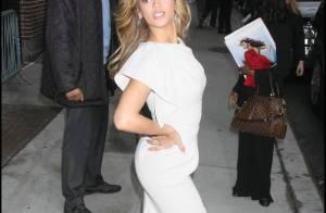 Beyoncé, Jessica, J.Lo et même Lady GaGa s'affrontent pour les looks de la semaine !