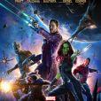 """""""Les Gardiens de la galaxie"""" de James Gunn, sorti en 2014."""