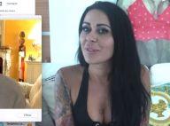 Shanna Kress : Dépression, crise d'angoisse... elle raconte son enfer !