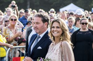 Madeleine de Suède déménage : La princesse et sa famille partent aux USA