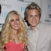 Heidi Montag-Spencer Pratt : le mariage le plus pathétique de l'année !