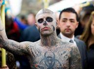 Mort de Rick Genest : Découvrez le visage de Zombie Boy avant les tatouages