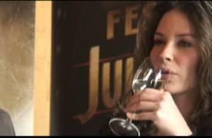 Rencontre exclusive avec Evangeline Lilly et Michael Emerson : Après Lost, la comédienne nous confie vouloir tout arrêter ! Ecoutez !