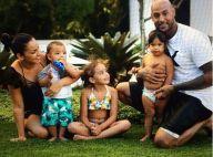 Booba en prison : La mère de ses enfants, Patricia, lui déclare son amour