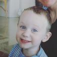 Christopher Froome (avec son fils Kellan, photo Instagram du 29 juin 2018) et sa femme Michelle ont accueilli le 1er août 2018 leur second enfant, une petite fille prénommée Katie.