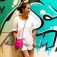 Valérie Benaïm en vacances en Italie - Instagram, 26 juillet 2018