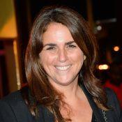 Valérie Benaïm radieuse au naturel : Elle sourit à la vie