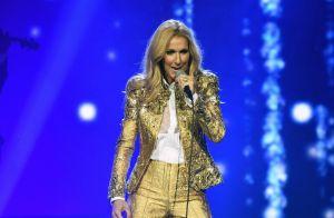 Céline Dion : Elle s'éclate à toute allure en voiturette de golf