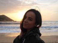 """Alizée, son rare coup de gueule à la plage : """"Ça me rend dingue !"""""""