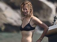 Meg Ryan : Canonissime à 56 ans, elle exhibe sa silhouette musclée en Italie
