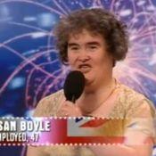 """Susan Boyle : la star de """"Britain's Got Talent"""", détrônée par deux enfants ?  Possible ! Regardez, c'est bluffant ! (réactualisé)"""