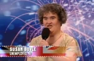 Susan Boyle : la star de