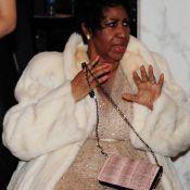 Mort d'Aretha Franklin : Cette drôle d'habitude qu'elle a eu jusqu'au bout...