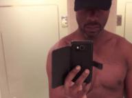 Harry Roselmack se dévoile torse nu et très musclé après son sport