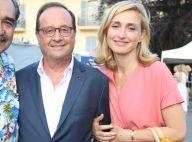 """François Hollande amoureux : Julie Gayet, """"une douceur précieuse"""""""