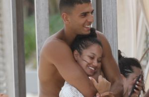 Kourtney Kardashian : Vacances consolatrices pour son ex-chéri Younes Bendjima