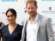 Meghan Markle et prince Harry : Les jeunes mariés adoptent