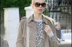 Claudia Schiffer, un top model... toujours au top !