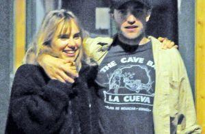 Robert Pattinson célibataire : Déjà la rupture avec Suki Waterhouse !