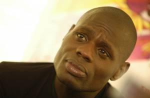 Kery James arrêté pour violences à Paris avec arme... sur un autre rappeur ! Il a été relâché... mais passera en jugement !