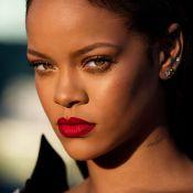 Rihanna : Naturelle en vacances avec ses parents