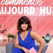 """Faustine Bollaert affiche un nouveau style : """"J'avais envie de changer de tête"""""""