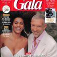 """Couverture du magazine """"Gala"""" en kiosques le 29 août 2018."""