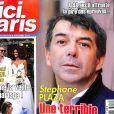 """Melissa Sue Anderson dans """"Ici.Paris"""", en kiosques le 29 août 2018."""