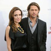 """Angelina Jolie féroce avec Brad Pitt : """"Elle veut l'embarrasser et le punir"""""""