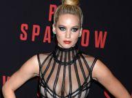 Jennifer Lawrence nue : Un hacker de ses photos intimes envoyé en prison