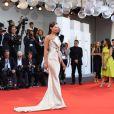 Sara Sampaio - Cérémonie d'ouverture du 75e Festival du film de Venise, la Mostra, le 29 août 2018.