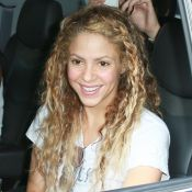 Shakira à nouveau malade et contrainte de repousser un concert