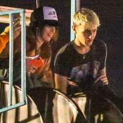 Kendall Jenner : A nouveau (très) proche du frère de Gigi et Bella Hadid...