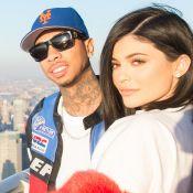 """Kylie Jenner : Son ex Tyga se vante d'avoir """"beaucoup fait"""" pour sa carrière"""