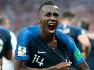 Blaise Matuidi : Ce plaisir qu'il s'est offert après la Coupe du monde