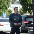Ben Affleck de retour au centre de désintoxication Refuge Recovery Center à Los Angeles. Jennifer Garner a récemment demandé au réalisateur de reprendre son traitement après s'être inquiété de son retour à de vieilles habitudes. Elle a également lancé un ultimatum, soit c'est l'abstinence soit il ne pourra plus voir ses enfants… Le 16 août 2018
