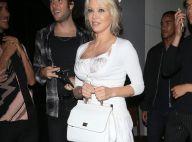 Pamela Anderson prête pour DALS 9 : Elle dévoile sa silhouette de rêve