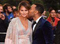 Chrissy Teigen sans tabou sur sa vie sexuelle avec John Legend