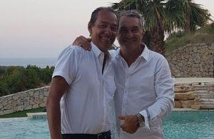 Denis Balbir et la mort de son père en plein scandale :