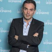 """Thierry Ardisson : """"J'ai dit à Yann Moix que je le payais le double"""""""
