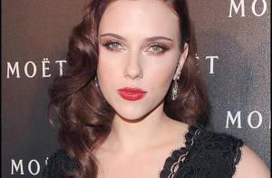Scarlett Johansson : son rêve de devenir réalisatrice... sérieusement compromis !